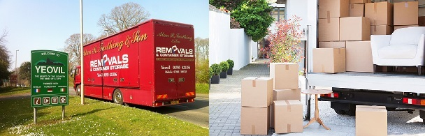 Useful Tips to Stay Stress-free During the Process of Moving House