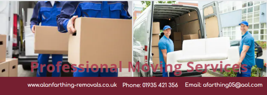 How Do Professional Moving Services Make Your Move Less Stressful?