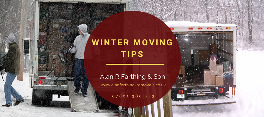 Hire Removal Experts In Somerset During Winter And Reap Many Benefits