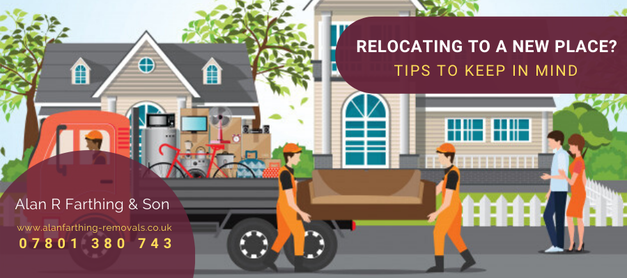 A Short Guide to Relocate to Somerset Effectively